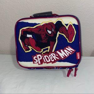 🕷Disney Spider-Man Lunch Box 🕷